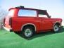 Model Trabant 601 1:4