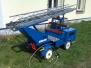 Model Multicar M22 1:2